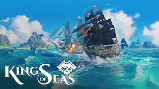 King of Seas - Official Announcement Trailer (2020)