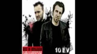 Roy&Ádám - Csak 1 pillanat (koncert)