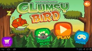 How to Download and Install Clumsy Bird On PC Free.