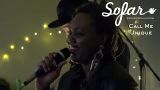 Call Me Unique - Birds | Sofar Birmingham