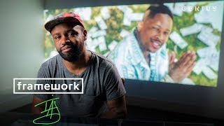 "The Making Of YG's ""Big Bank"" Video With TAJ 