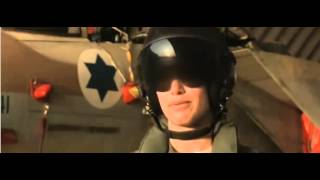 Israeli Female Fighter Pilots are best in the world