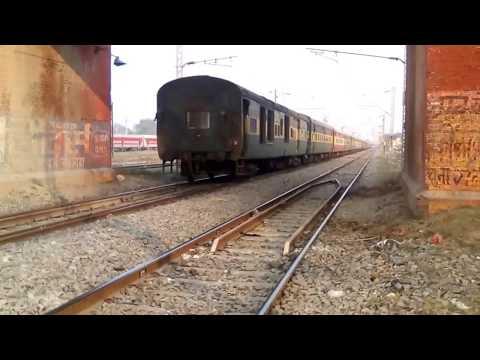 #22410 ANVT-GAYA Garib Rath express
