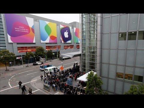 Apple's Developer Conference Kicks Off, and More