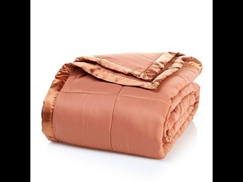 Concierge Signature Collection Down Alternative Blanket