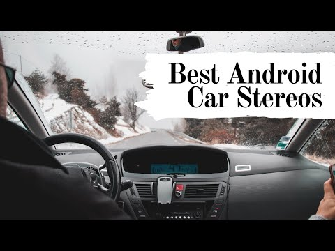 10 Best Android Car Stereos 2020
