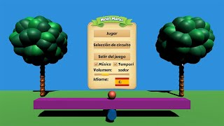 Impossiball - Gamers Challenge - Hasta las narices de la bolita