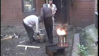 Подготовка акции КД ''БИБЛИОТЕКА'', 1997