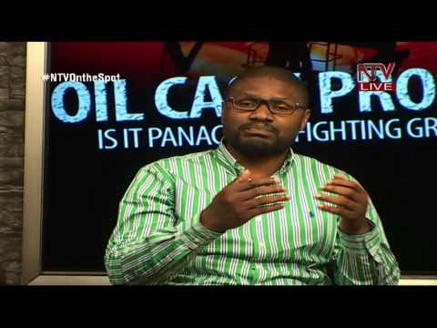 On The Spot: Parliament's adoption of the Shs6B oil cash payment report