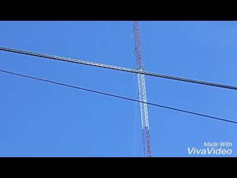 En los Multis Viejos de Hatico se oponen a antena instalada
