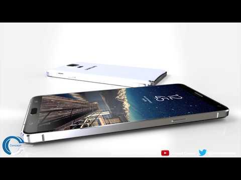 Samsung Galaxy Note 4 (2018)