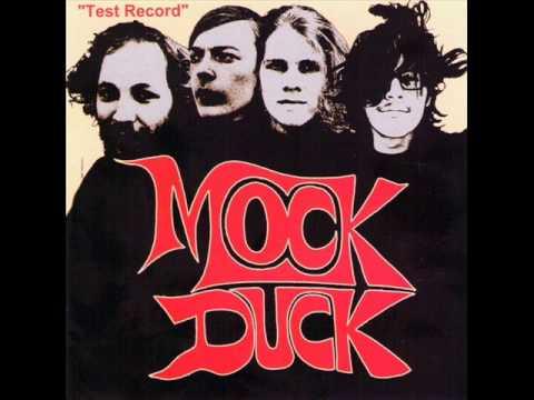 Mock Duck - Test Record 1968 (FULL ALBUM) [Acid Psychedelic Rock]