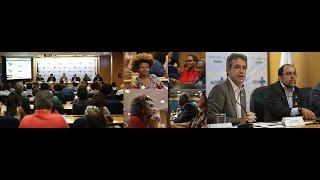 Profissionais de saúde podem fazer módulo EaD sobre Saúde Integral da População Negra
