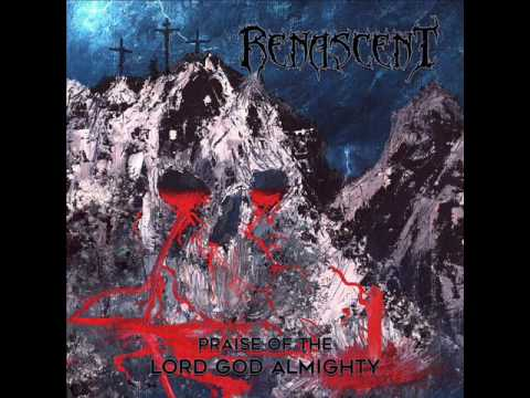 Renascent - The Reign of the Ancient of Days