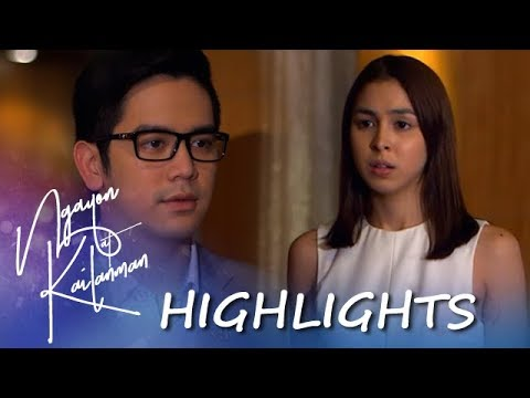 Ngayon At Kailanman: Inno is surprised with Eva's beauty | EP 20