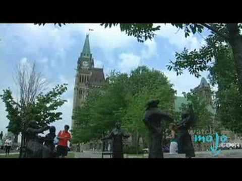 Travel Guide - Ottawa, Canada