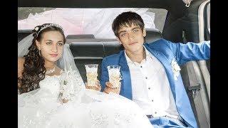 Цыганские свадебные традиции. Всего понемножку