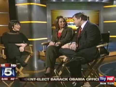 Interviewer mistakes Chita Rivera for Rita Moreno on live tv (Fox)