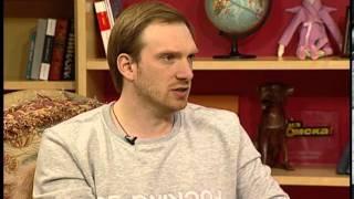 Место встречи - Гость студии Андрей Бурковский