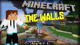 Minecraft: The Walls #31 - F5 challenge / Tak blisko! ;x