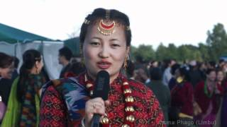 Kirat Yakthung Chumlung UK 2012 (Highlights)