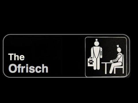 The Ofrisch: An Office Parody (Senior Video)