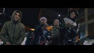 Kev Dollaz X Jay Rozay - No Hook (Official Video) Dir.By @DirectorGambino
