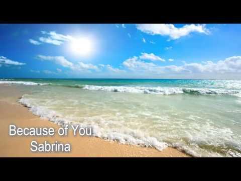 Because of You (Bossa Cover) - Sabrina