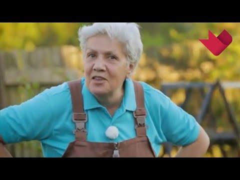 видео: Как сделать грамотный цветник