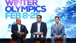 Why NBC Makes Announcers Pronounce 'Pyeongchang' Wrong