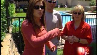 Kelly Clarkson - Hometown Premiere - Part 1/4 - 11-06-03