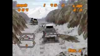 Test Drive Off-Road ... (PS1)