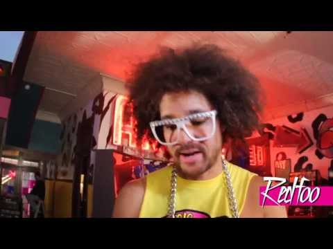 LMFAO - Sorry For Party Rocking (Behind The Scenes)