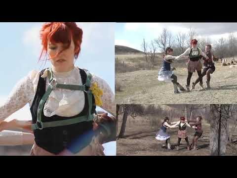 LIVE Arts Saskatchewan - Heather Cameron