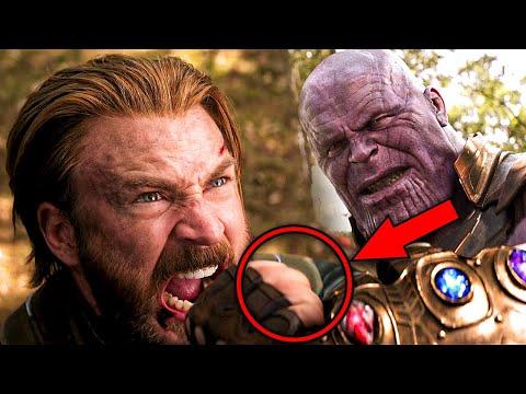 The Reason Thanos