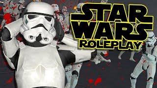 ST Rebellion - Star Wars RP (Garry\'s Mod)