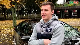 MVP ŘÍJNA Kooperativa NBL: čerstvý pilot Ondřej Sehnal z USK Praha
