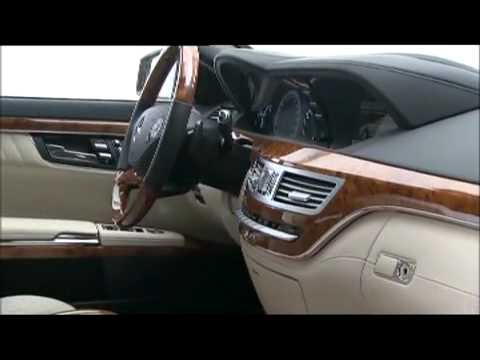 mercedes benz s class s 600 2011 youtube. Black Bedroom Furniture Sets. Home Design Ideas