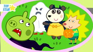 Dolly & Friends New Cartoon For Kids Season 1 Full Compilation #169