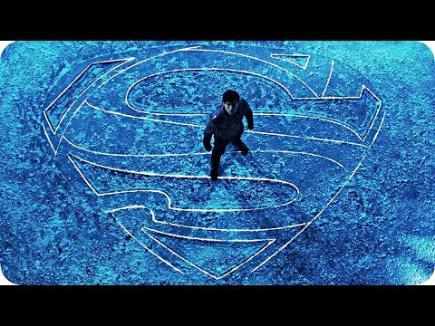 Krypton Trailer Season 1 (2018) New SyFy Superman Series