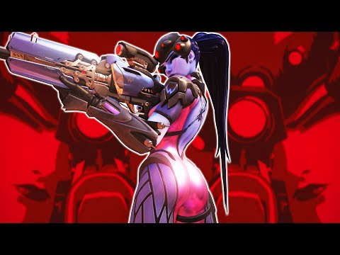 Widowmaker's Deadly Fart [Overwatch] thumbnail