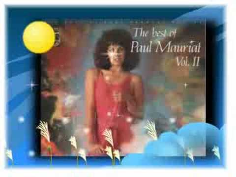 Song For Anna - Paul Mauriat