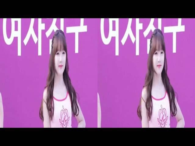 3D Kpop remix 2016 (VR SBS)