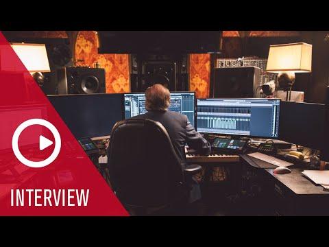 Multi-Award-Winning Film Score Composer Hans Zimmer On Cubase | Steinberg Spotlights