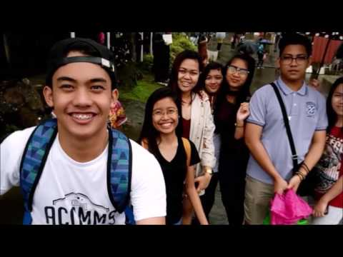 A Ticket to Ride presents:  2017 Lucban Trip ( Travel show)