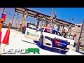 GRENZPOLIZEI 🛂 - GTA 5 LSPD:FR #192 - Daniel Gaming - Deutsch