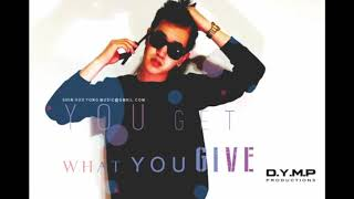 New Radicals - You Get What You Give (Stripped) [prod. by DYMP] [Cover by Shin Hoo Yong]