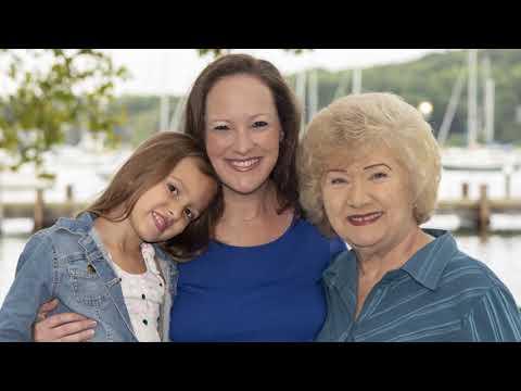 Family Marks Its Fourth Generation Born At Huntington Hospital