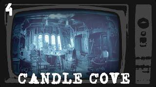 "Kapitel 4- Todestag [ Horror Hörspiel ""Candle Cove""]"