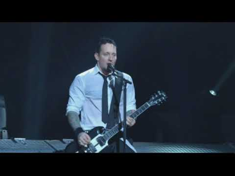 A Warrior's Call - Volbeat - Live From Beyond Hell Above Heaven